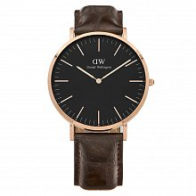 Herrenuhr Daniel Wellington DW00100128