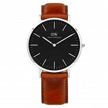 Herrenuhr Daniel Wellington DW00100130 - Second Hand