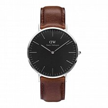 Herrenuhr Daniel Wellington DW00100131