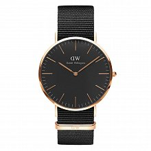 Herrenuhr Daniel Wellington DW00100148