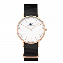 Herrenuhr Daniel Wellington DW00100257