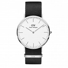 Herrenuhr Daniel Wellington DW00100258
