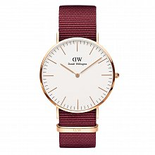Herrenuhr Daniel Wellington DW00100267
