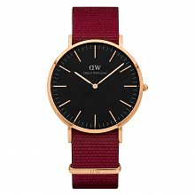 Herrenuhr Daniel Wellington DW00100269
