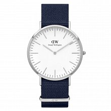 Herrenuhr Daniel Wellington DW00100276