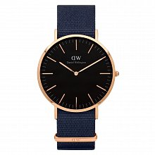 Herrenuhr Daniel Wellington DW00100277