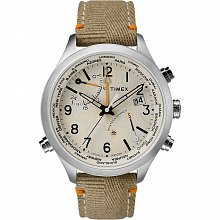 Herrenuhr Timex TW2R43300 - Second Hand