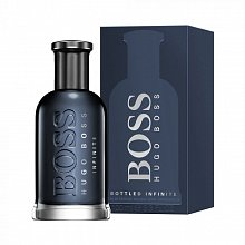 Hugo Boss Boss Bottled Infinite Eau de Parfum für Herren 100 ml
