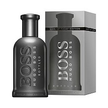 Hugo Boss Boss Bottled Man Of Today Edition Eau de Toilette für Herren 50 ml