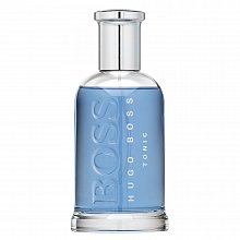 Hugo Boss Boss Bottled Tonic Eau de Toilette bărbați 10 ml Eșantion