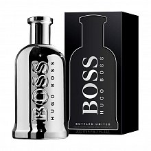 Hugo Boss Boss Bottled United Eau de Toilette für Herren 200 ml