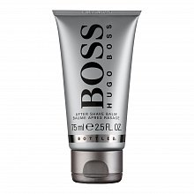 Hugo Boss Boss No.6 Bottled Aftershave Balsam für Herren 75 ml