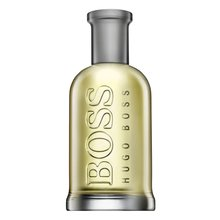 Hugo Boss Boss No.6 Bottled Eau de Toilette bărbați 200 ml