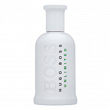 Hugo Boss Boss No.6 Bottled Unlimited Eau de Toilette für Herren 200 ml