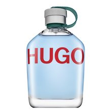Hugo Boss Hugo Eau de Toilette for men 200 ml