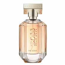 Hugo Boss The Scent Eau de Parfum nőknek 10 ml Miniparfüm