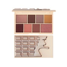 I Heart Revolution Mini Chocolate Shadow Palette Rose Gold paleta cieni do powiek 10,2 g
