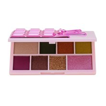I Heart Revolution Mini Chocolate Shadow Palette Turkish Delight paleta cieni do powiek 10,2 g