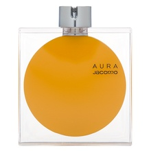 Jacomo Aura Women Eau de Toilette for women 75 ml