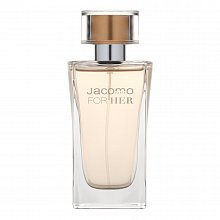 Jacomo For Her Eau de Parfum for women 100 ml