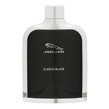 Jaguar Classic Black Eau de Toilette bărbați 10 ml Eșantion