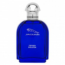 Jaguar for Men Evolution Eau de Toilette bărbați 100 ml