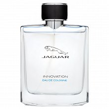 Jaguar Innovation Eau de Cologne für Herren 100 ml