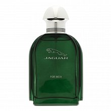 Jaguar Jaguar for Men Eau de Toilette bărbați 10 ml Eșantion