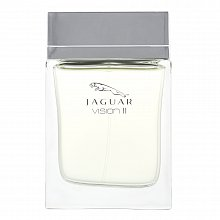Jaguar Vision II Eau de Toilette for men 10 ml Splash