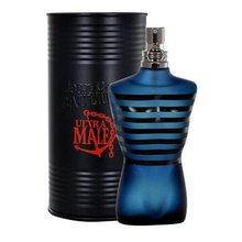 Jean P. Gaultier Ultra Male Intense Eau de Toilette bărbați 75 ml