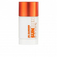 Jil Sander Sun for Men deostick bărbați 75 ml