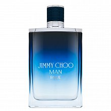 Jimmy Choo Man Blue Eau de Toilette für Herren 100 ml