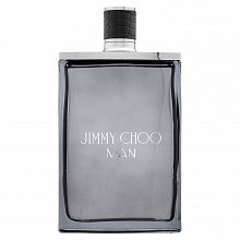 Jimmy Choo Man Eau de Toilette bărbați 200 ml