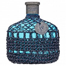 John Varvatos Artisan Blu Eau de Toilette for men 125 ml