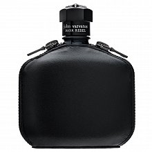 John Varvatos Dark Rebel Rider Eau de Toilette für Herren 125 ml