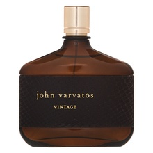 John Varvatos Vintage Eau de Toilette for men 125 ml