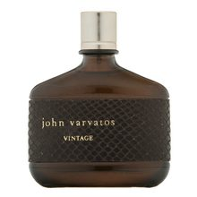 John Varvatos Vintage Eau de Toilette for men 75 ml