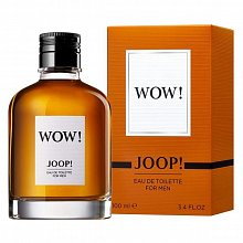 Joop! Wow! Eau de Toilette bărbați 10 ml Eșantion