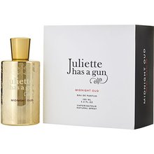 Juliette Has a Gun Midnight Oud Eau de Parfum para mujer 100 ml