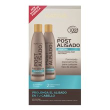Kativa Salt-Free Straightening Post Treatment restorative care 250 ml + 250 ml