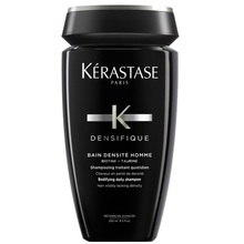 Kérastase Densifique Bain Densité Homme shampoo for restore hair density 250 ml