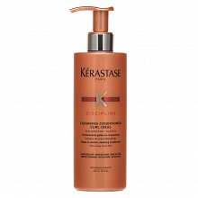 Kérastase Discipline Cleansing Conditioner Curl Idéal conditioner for wavy and curly hair 400 ml