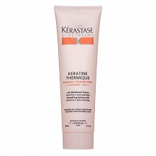 Kérastase Discipline Keratine Thermique Smoothing Taming Milk smoothing cream for unruly hair 150 ml