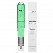 Kérastase Fusio-Dose Booster Reconstruction hair treatment for damaged hair 120 ml