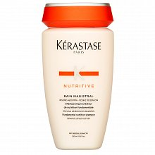 Kérastase Nutritive Bain Magistral nourishing shampoo for dry hair 250 ml