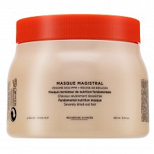 Kérastase Nutritive Masque Magistral mask for dry and damaged hair 500 ml