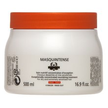Kérastase Nutritive Masquintense Nourishing Treatment mask for dry and thick hair 500 ml