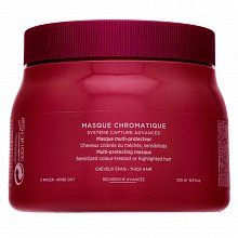 Kérastase Réflection Masque Chromatique mask for coarse and coloured hair 500 ml
