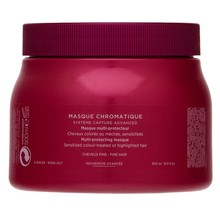 Kérastase Réflection Masque Chromatique protective mask for fine and coloured hair 500 ml