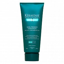 Kérastase Resistance Thérapiste Fiber Quality Renewal Care conditioner for very damaged hair 200 ml